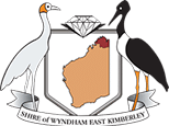 Shire of Wyndham & East Kimberley